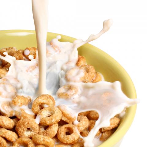cerealδ