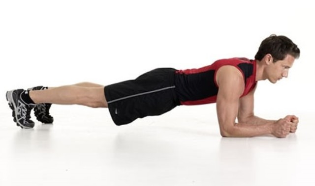 The Plank