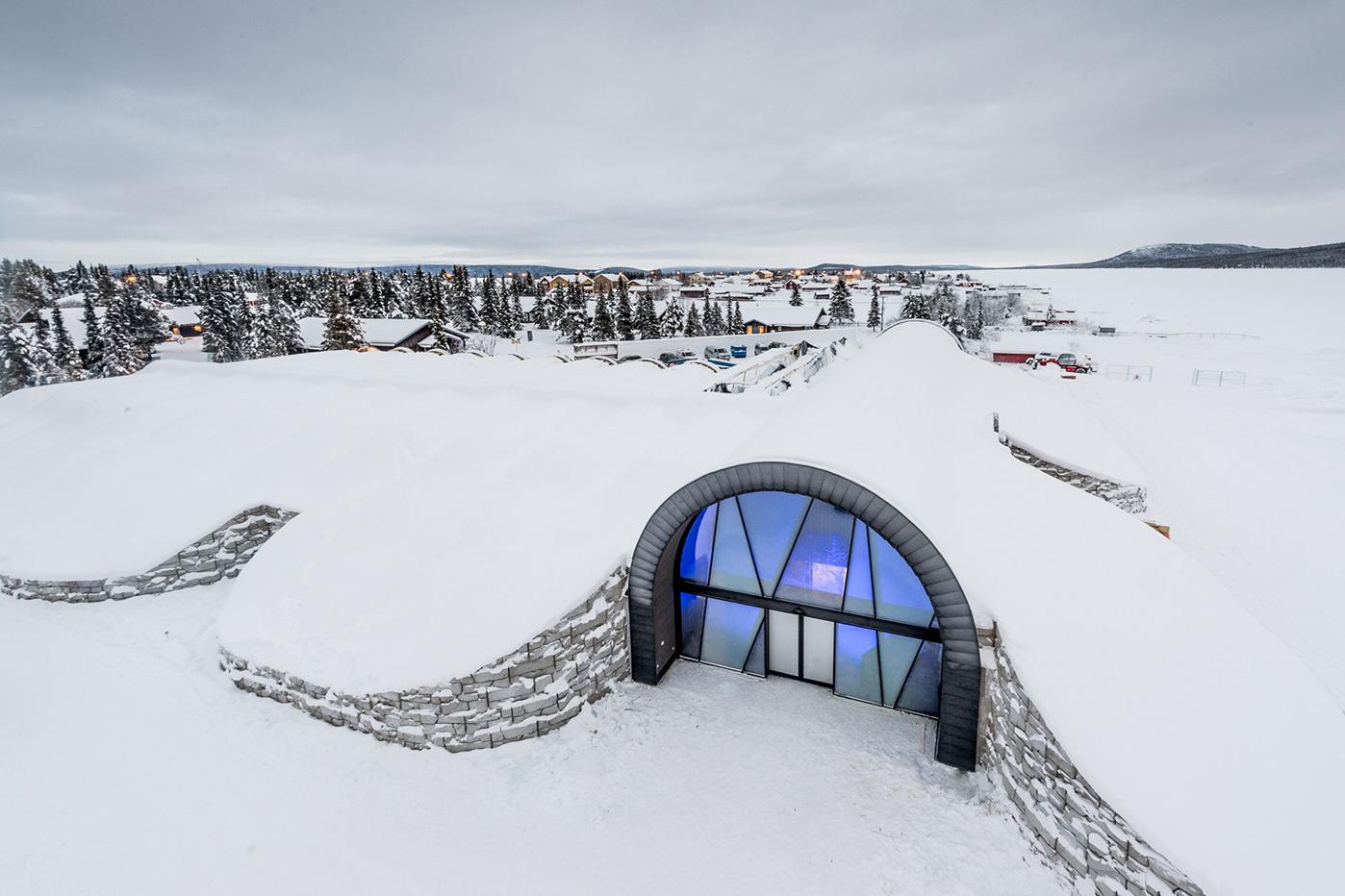 ice hotel 365 12