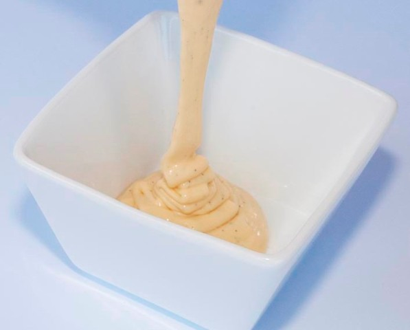 Creme Anglais Vanilla Custard Sauce 1 800