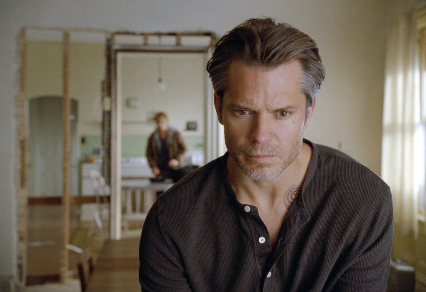 i am number four timothy olyphant1