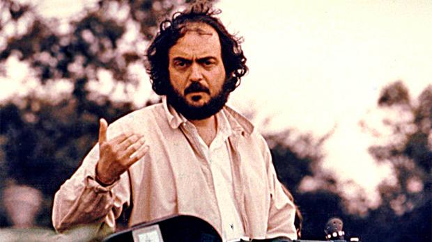 Kubrick Barry Lyndon candid