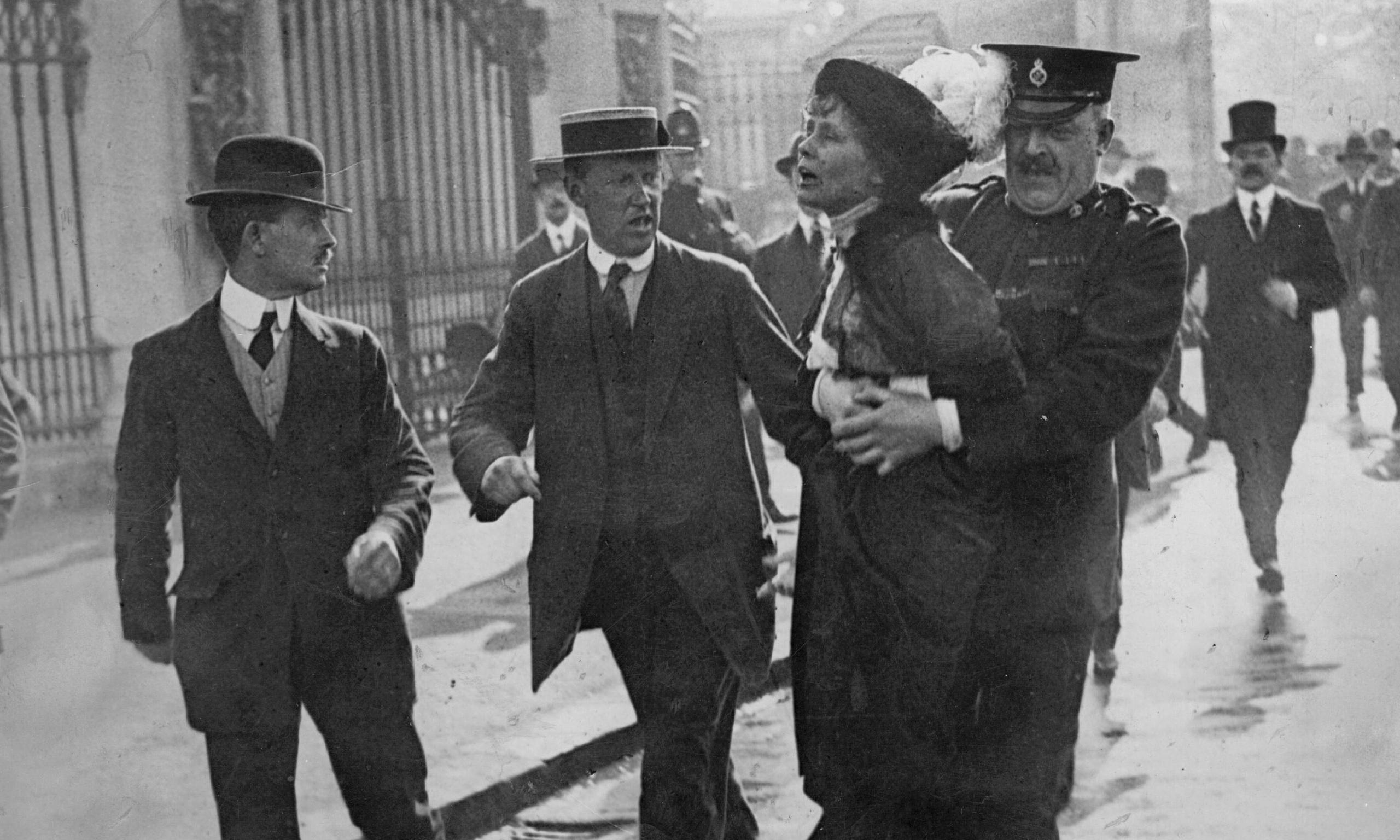 Emmeline Pankhurst 014