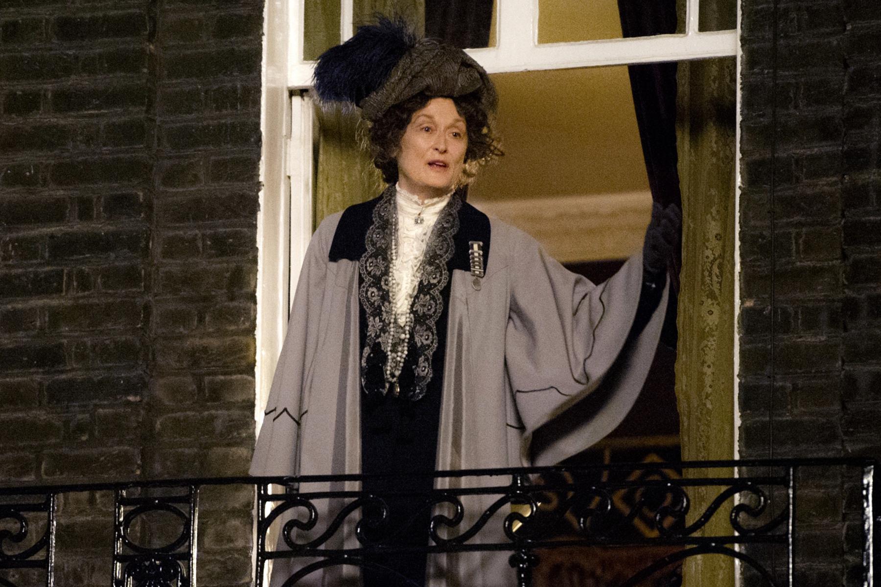 meryl streep suffragette focus features everett 080826