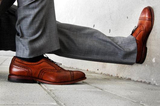 brown shoes1