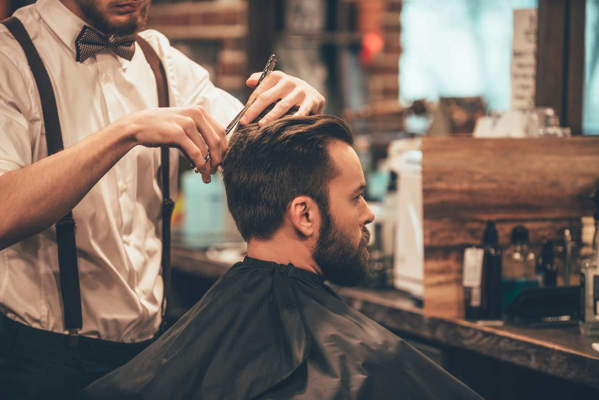 central coast barber