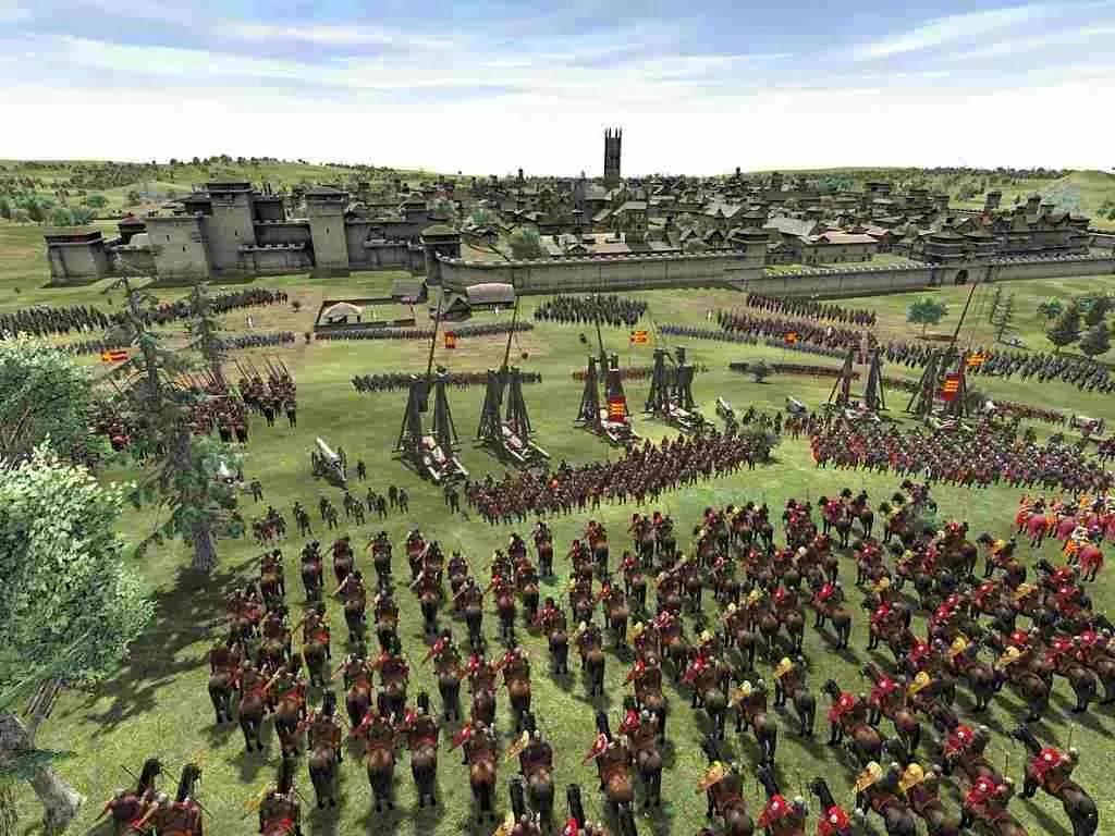 medieval2 total war 12