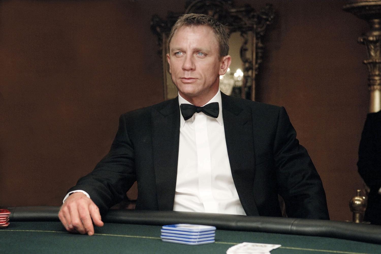 daniel craig 007 9
