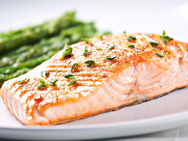 bu salmon