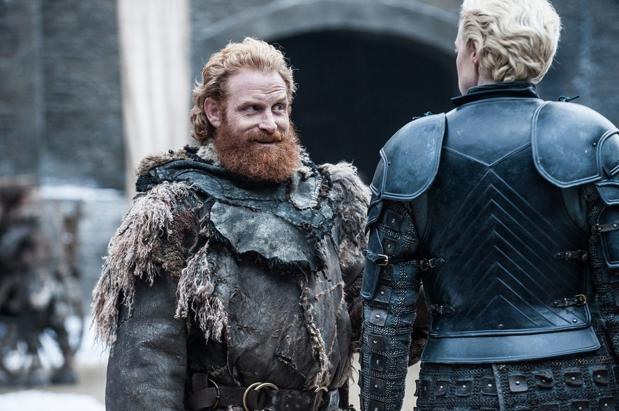 game of thrones tormund