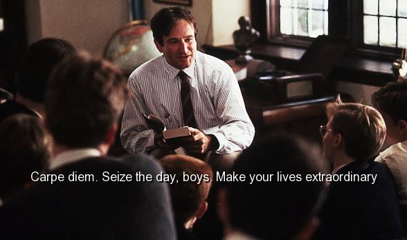 seize the day 2