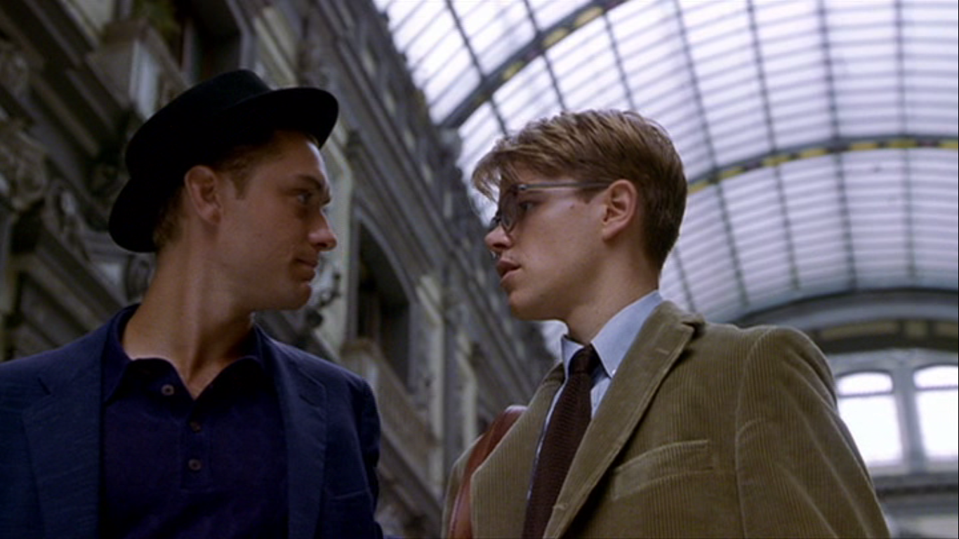The Talented Mr Ripley 5