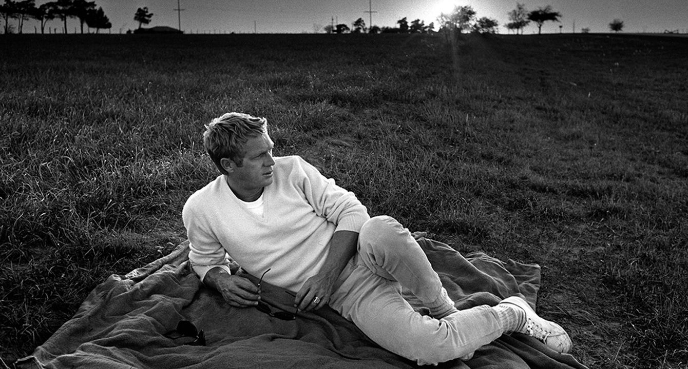 Steve McQueen style