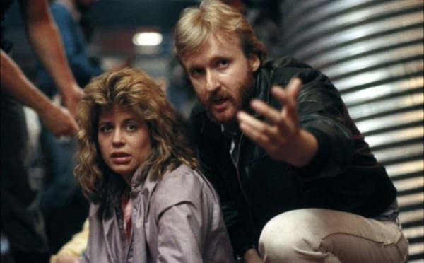 relive thirty years of the terminator franchise with these behind the scenes pictures