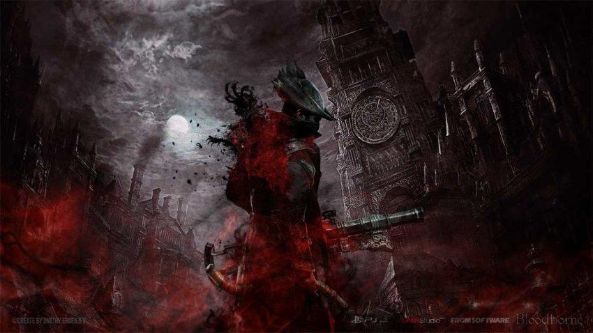 Bloodborne Uh