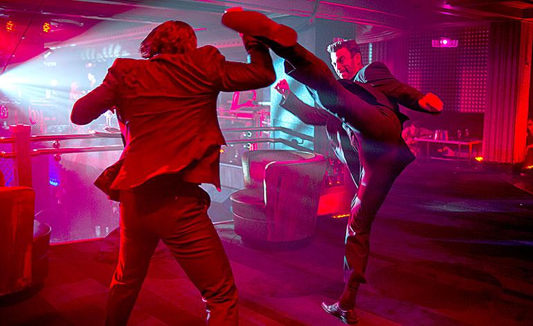 Top 5 John Wick Fight Scenes KungFu Kingdom 770x472