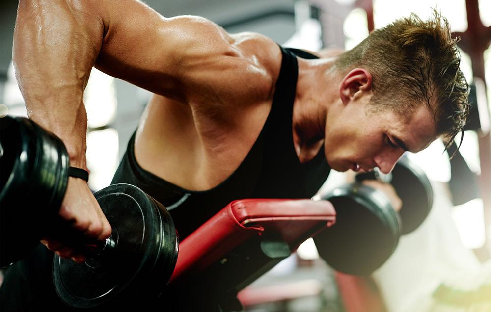 workout reduce stress