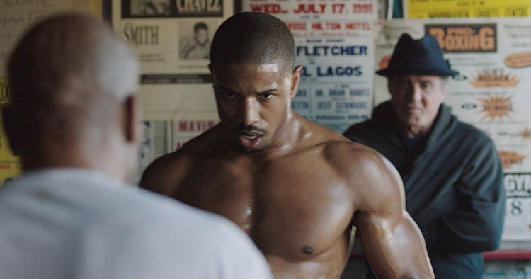 2018 movies creed2