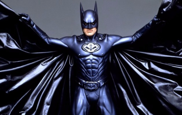 Joel Schumacher Bat Nipples