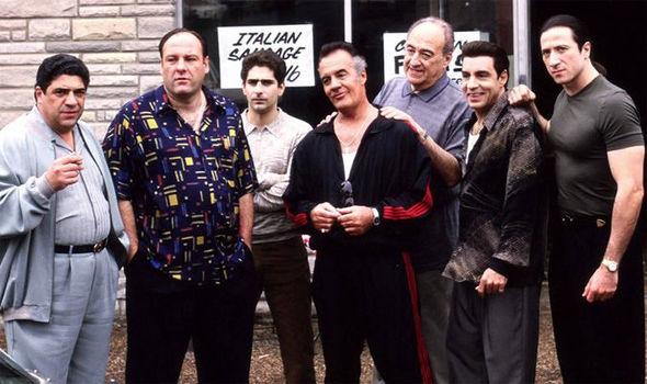 Sopranos movie announced 929167