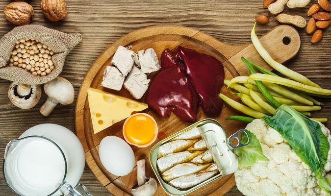 biotin foods