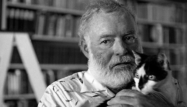 15 Ernest Hemingway Quotes On War Writing And People 620x355