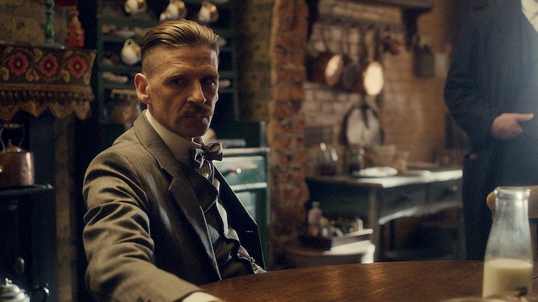 arthur shelby grooming inspiration mens fashion