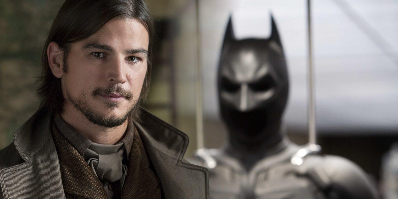 Josh Hartnett Batman The Dark Knight