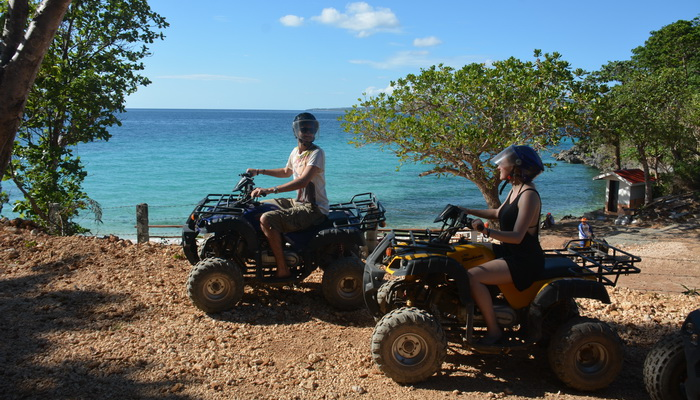 ATV Off Road Boracay Activities 04