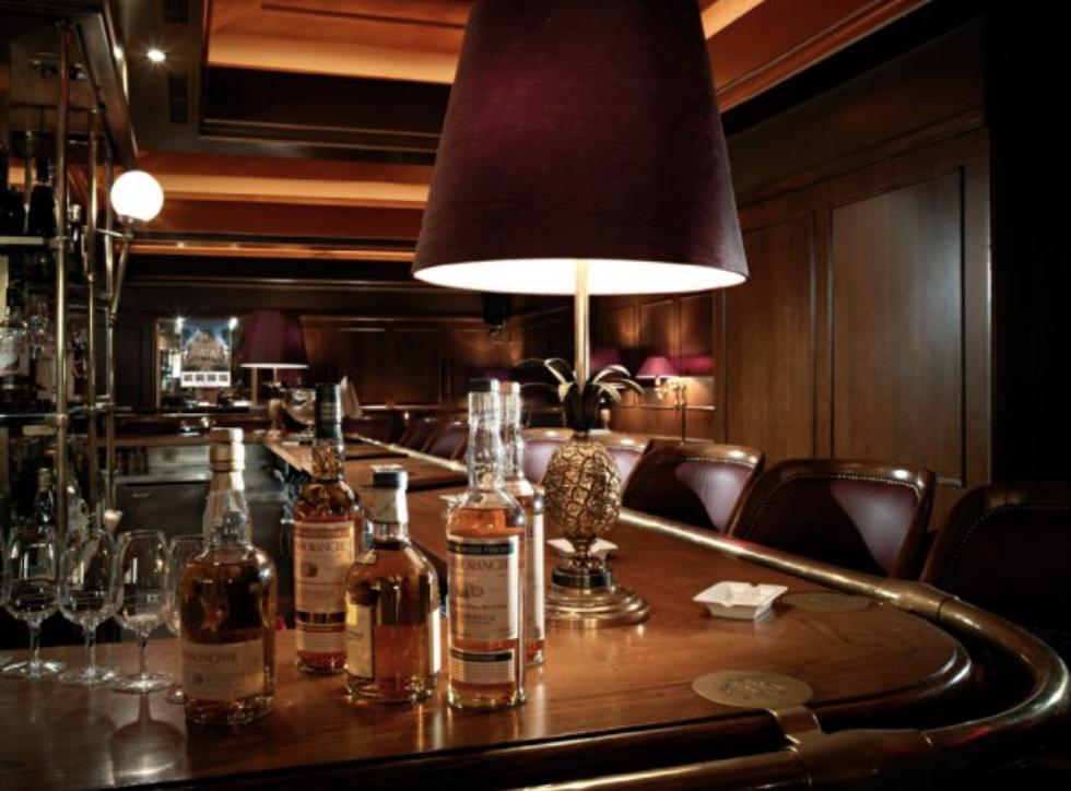 Harrys New York Bar by Fairmont Le Montreux Palace on Facebook