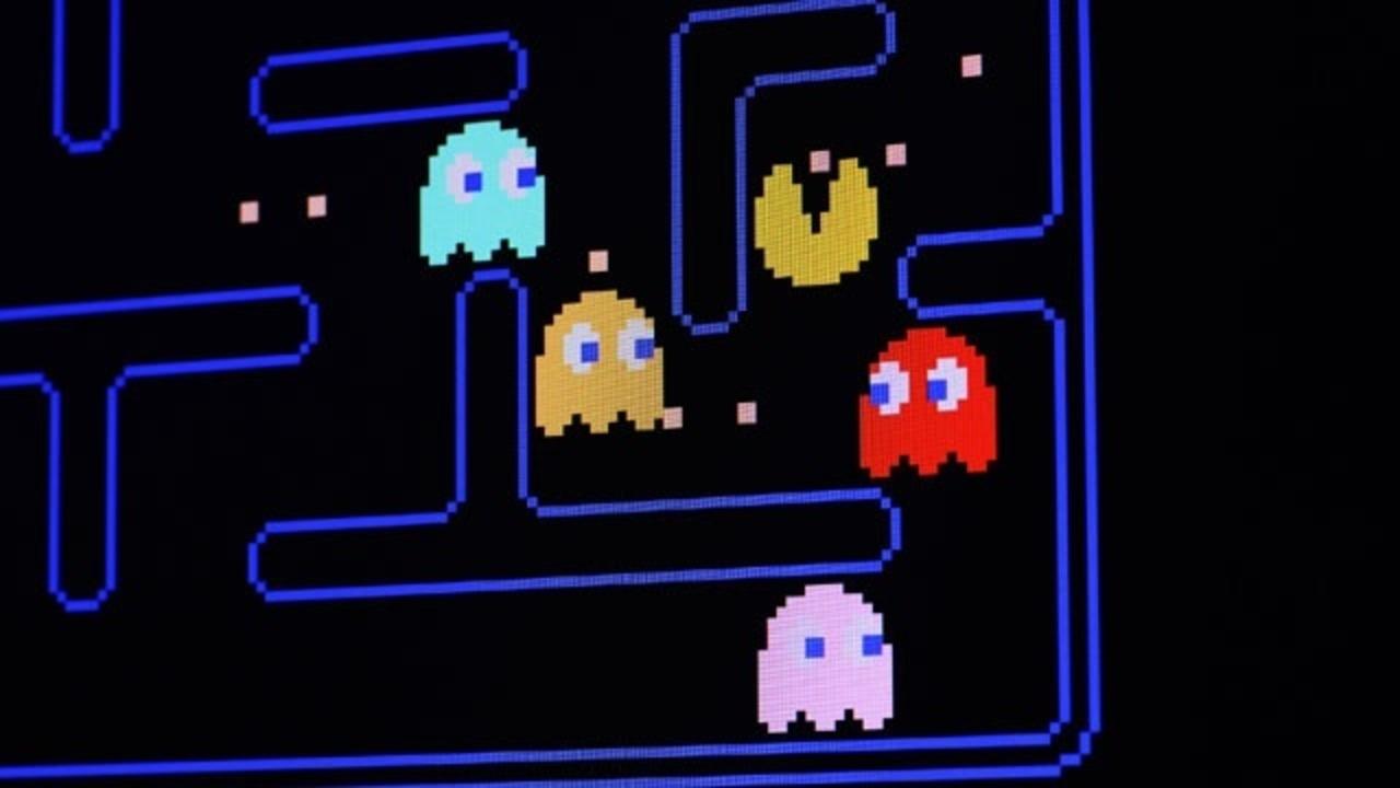 Pac Man 29520200 8903109 ver1.0 1280 720