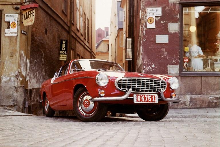 5800 Volvo 1800 S