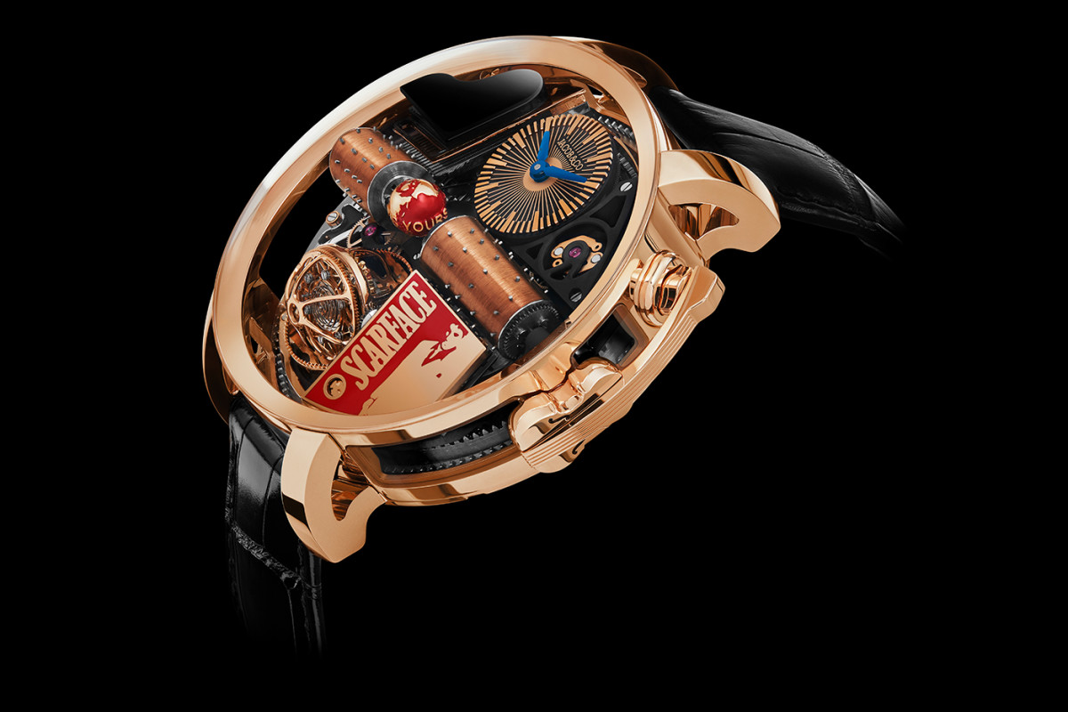 opera scarface by jacob co watch release info 002