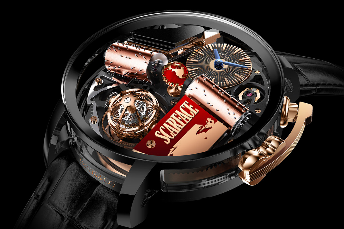 opera scarface by jacob co watch release info 006