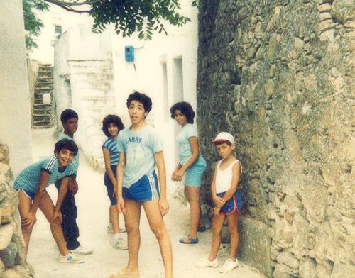 Καλοκαίρι στο χωριό2