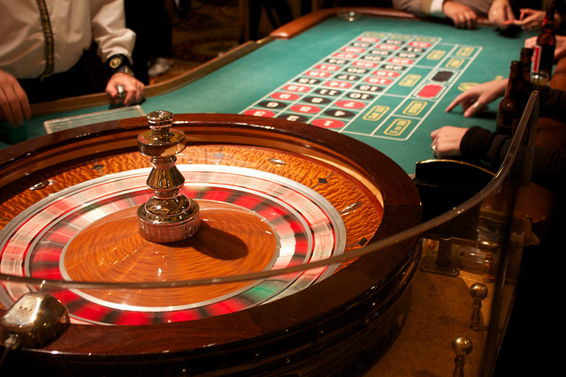 Roulette movies