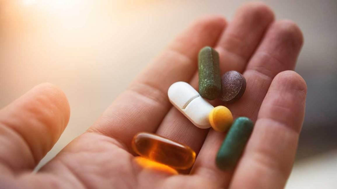 weight loss pills supplements review