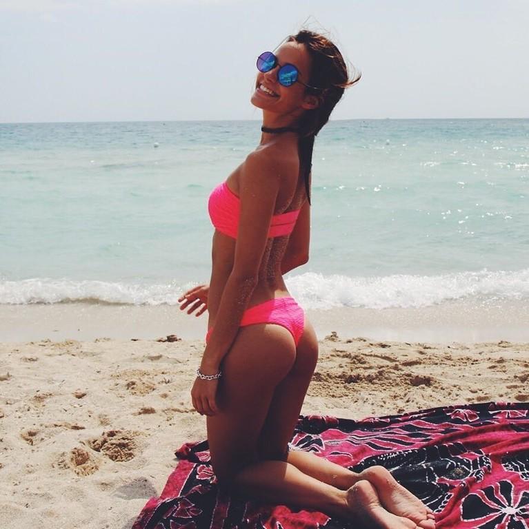 Το Instagram της Φραντζέσκας φέρνει το καλοκαίρι