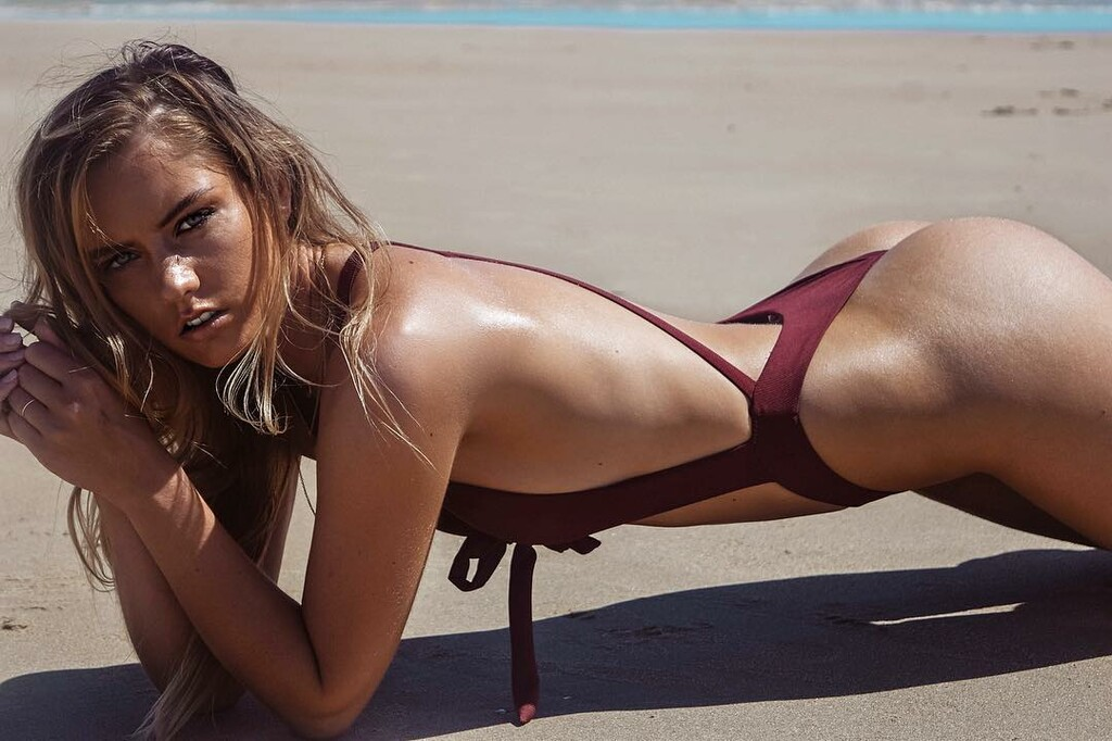 Η Λορέν ψάχνει για μία θέση στον ήλιο