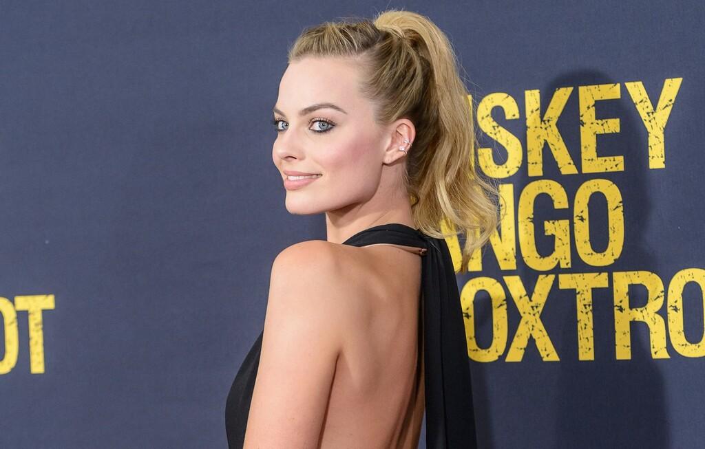 Η πιο «καυτή» στιγμή της Margot Robbie μέχρι την επόμενη