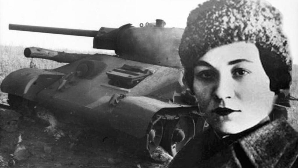 Μαρία Οκτιάμπρσκαγια: Η ερωμένη που κάθε άντρας ονειρεύεται