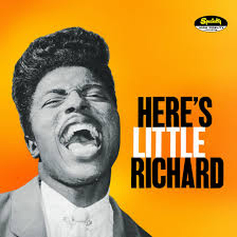 Little Richard: Ο εφευρέτης του rock and roll έπαιξε την τελευταία του νότα