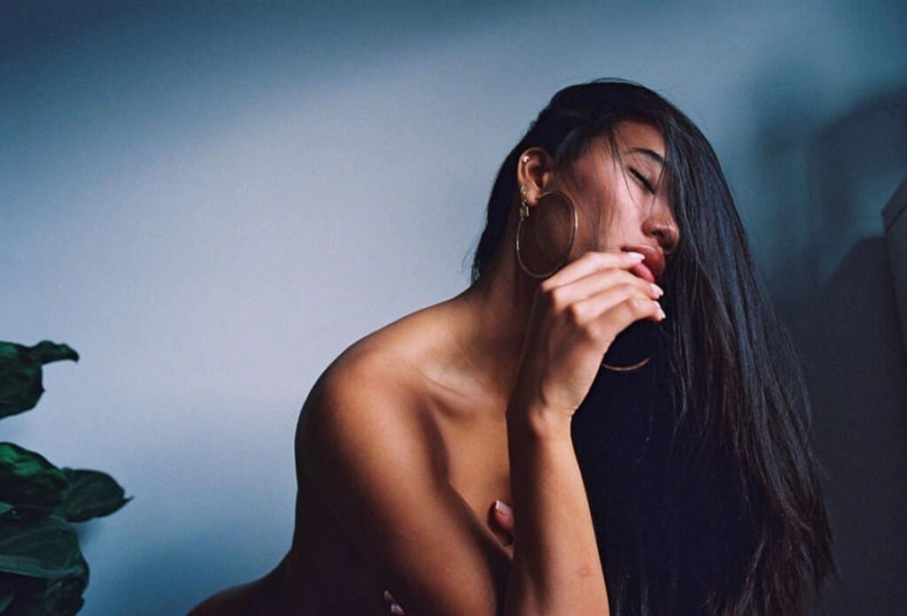 Η ιδιαίτερη σχέση της Nona με τον μινιμαλισμό