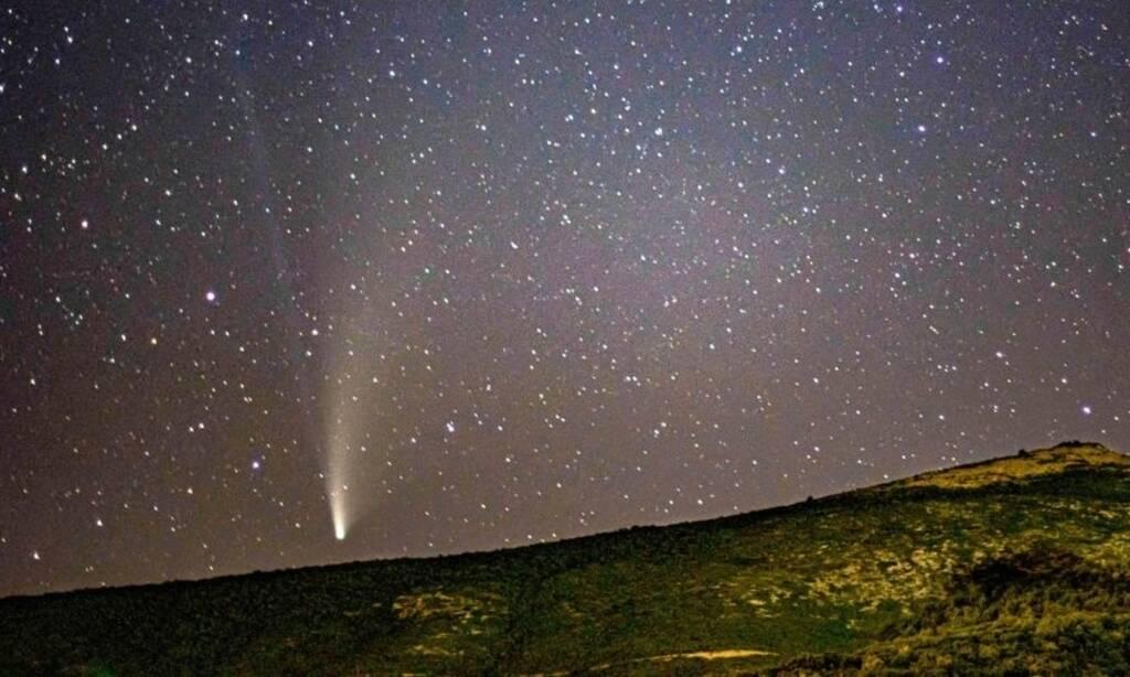 Αστεροειδής στο μέγεθος του αγάλματος της Ελευθερίας θα περάσει ξυστά από τη Γη