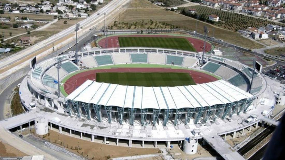 KOYIZ: Μπορείς να αναγνωρίσεις αυτά τα 18 ελληνικά γήπεδα από ψηλά;
