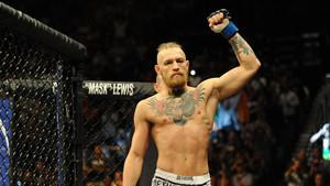 Αντέχεις να βγάλεις τα σετ του Conor McGregor;