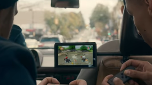 Nintendo Switch μέχρι να σβήσει ο ήλιος!