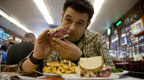 Δεν θα χάσεις ποτέ κιλά με αυτές τις 7 τροφές