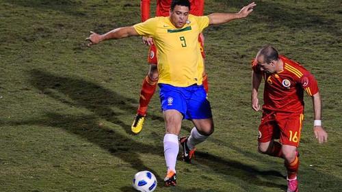 Οι ασκήσεις που θα εκτοξεύσουν τις ποδοσφαιρικές σου ικανότητες
