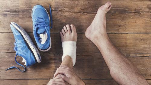 Τα running χρειάζονται στοργή και προδέρμ